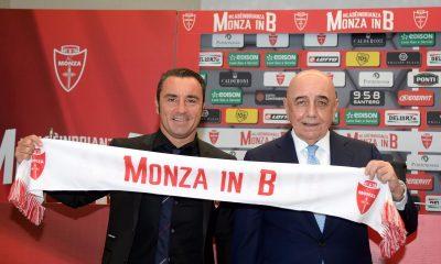 Brocchi Galliani Monza