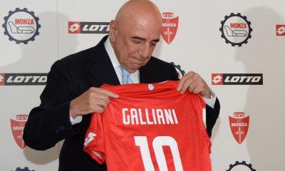Galliani Monza